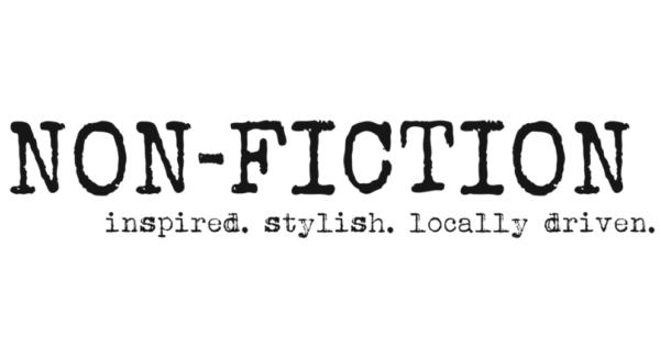 Non-Fiction Food Truck logo.
